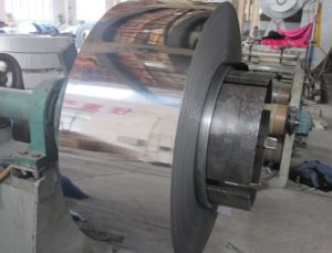 Cold Rolled Stainless Steel Strip (420) pictures & photos