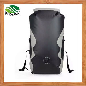 Outdoor Waterproof Sports Drifting Shoulders Backpack pictures & photos