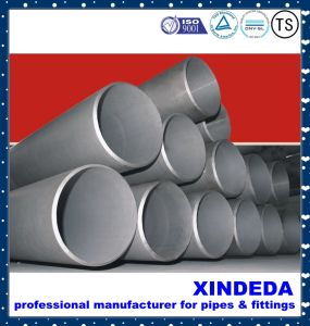 Stainless Steel Seamless Pipe & Tube (316L 304L 316ln 310S 316ti 347H 310moln 1.4835 1.4845 1.4404 1.4301 1.4571) pictures & photos