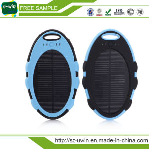 8000mAh Solar Power Bank, Solar Charger for Mobile pictures & photos