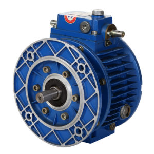 Ud Series Stepless Variator Reducer pictures & photos