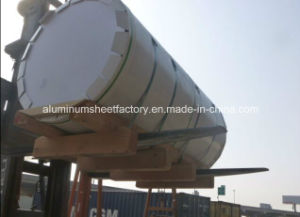Hot Rolling Aluminum Coil 3003 H14 H16 for Truck Body pictures & photos