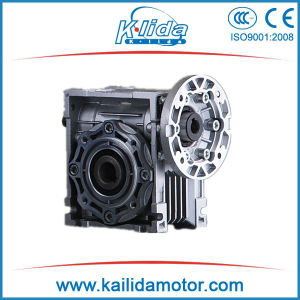 New Type Best Quality Nmrv Series Worm Gearbox pictures & photos