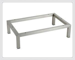 Stainless Steel Sofa & Furniture Leg with Chrome Finish Fb-2024 pictures & photos