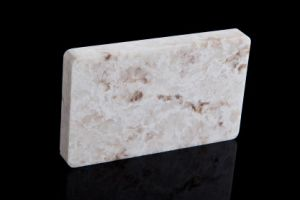 Wholesale High Imitation of Natural Marble Artificial Stone Slab D606 pictures & photos