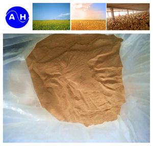 Soybean Source Amino Acids Free From Chloride Pure Organic Fertilizer pictures & photos