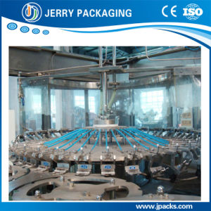 Auto Drinking Water Bottling Washer Filler Capper Plant pictures & photos