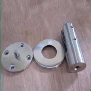 Stainless Steel Garden Handrail Balustrade Fitting Base Plate pictures & photos