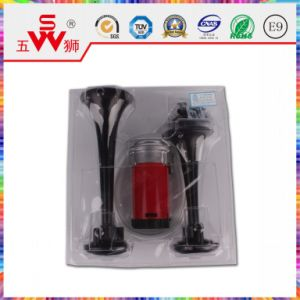 ABS Various Type Air Horn for Motor Cycles pictures & photos