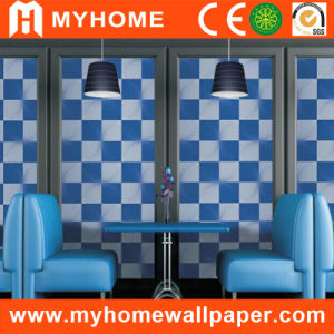 Modern PVC Vinyl Wallpaper for Decoration pictures & photos
