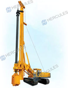 Rotary Drilling Rig pictures & photos