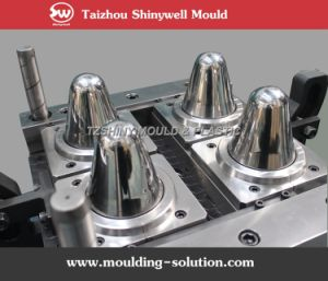 D120 Wide Mouth Pet Preform Mould pictures & photos