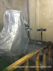 Paint Spraying Machine for Motorcycle Wheel Hub