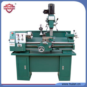 Hq320 DIY Cheap Hobby High Precision Drilling Milling Machine pictures & photos