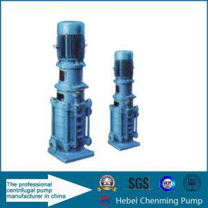 Dl Series Electric Vertical Multi Stage Water Pumping Exporter pictures & photos