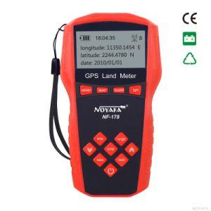 Noyafa GPS Land Outdoor Measuring Instrument Tool
