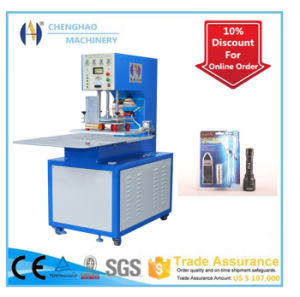Made in China - Recommended High Frequency Sealing Machine for Blister Packaging, Ce, ISO