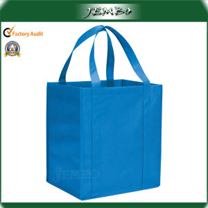 Custom Print TNT Non Woven Fabric Bags for Shopping pictures & photos