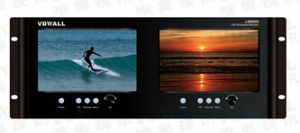 Lbm808 LED Broadcast Monitor pictures & photos