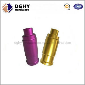 Precision Chinese Customized Car Auto Parts CNC Machining Auto Spare Parts pictures & photos
