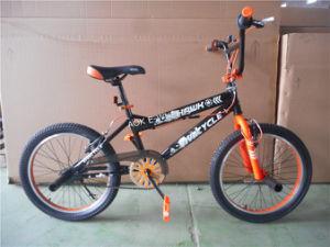 """Fabulous 20"""" Spoke Mini Freestyle BMX Bike (AOK-BMX015) pictures & photos"""