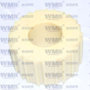 Drive Wheels for Hook-Wire Mesh Belt pictures & photos