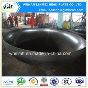 Ellipsoidal Head Carbon Steel Dished Heads pictures & photos