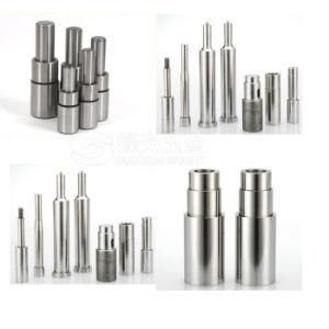Metal Custom Car CNC Machined Automotive Parts Punch pictures & photos