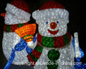 LED Motif Light Xmas Holiday Decoration pictures & photos