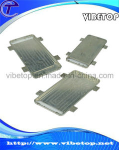 China Experienced Manufacturer, CNC Metal Machining Mobile Phone Middle Frame Housing pictures & photos