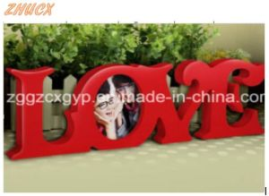 Popular Style Wooden Photo Frame/Hot Sale Wooden Photo Frame/High Quality Wooden Photo Frame Cx-PT043 pictures & photos