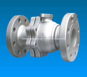Valve Casing, Valve Housing pictures & photos