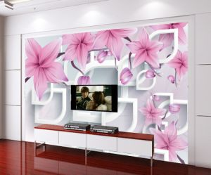 China Custom Printed Cheap /Embossed/ Home /Designer Wallpaper ...