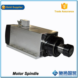 Woodworking Milling Dirlling Motor Spindle for Sale