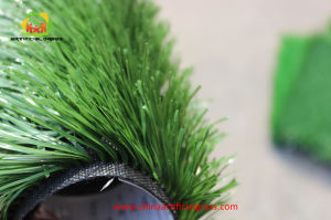 China Supply Cheap Mini Football Field Artificial Grass pictures & photos