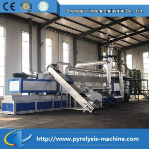 Old Trucks Tyres Pyrolysis Plant for Sale pictures & photos