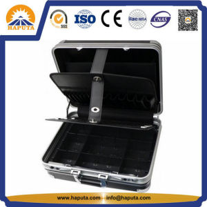 Hard ABS Packing Plastic Tool Box Case (HT-5016) pictures & photos