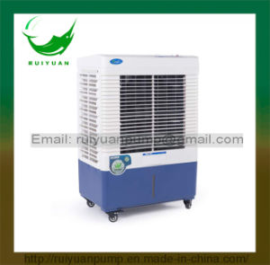 2016 New! ! Solar Automatical Air Cooler DC Bruchless 3-Speed Controller Air Conditioner (SL38-DC) pictures & photos