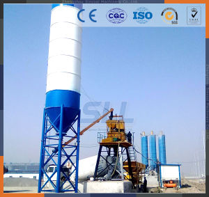 China Supplier for Cement Concrete Mixing Plant/Batching Plant pictures & photos