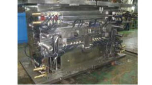 China Automotive Mould Maker Injection Molding for Auto Parts pictures & photos