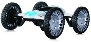 2996055-Functional Quadcopter Car / Copter Mode 3D Rollover 2.4G 6CH 6-Axis Gyro pictures & photos