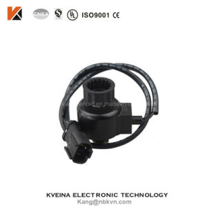 Wholesales Solenoid Valve for PC60-5 Excavator SD1169-24-11  pictures & photos