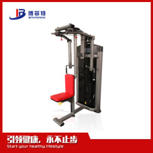 Straight Arm Clip Chest Exercise Machine/Gyms (BFT-3023) pictures & photos