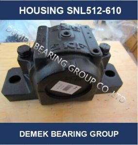 SKF Split Plummer Block Housing Snl Series Snl512-610 pictures & photos