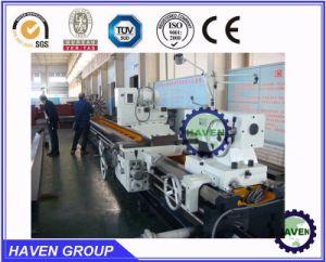 CW61160DX5000 Horizontal Heavy Duty Precision Lathe Machine pictures & photos