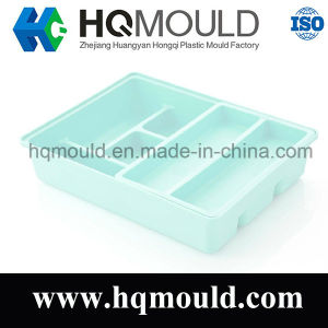 Plastics Kitchenware Cutlery Tray Injection Mould pictures & photos