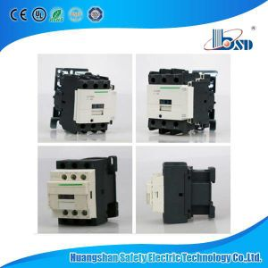 Cjx2 AC Contactor (LC1-D) , with CE Certificate pictures & photos