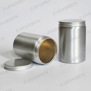 Aluminum Screw Cap Can for Gift Packaging (PPC-AC-038) pictures & photos
