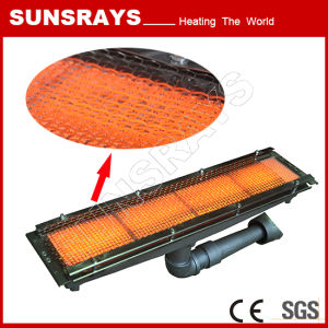 Gas Grill Heater Parts for Drying Oven pictures & photos