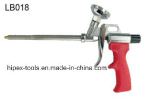 Hand Tool Foam Spray Gun pictures & photos